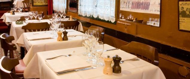 Sitemap exclusive restaurants for Roger la grenouille paris
