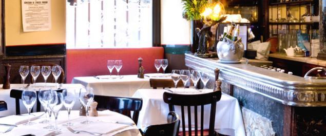Restaurant Allard French Cuisine Paris Paris 6 232 Me