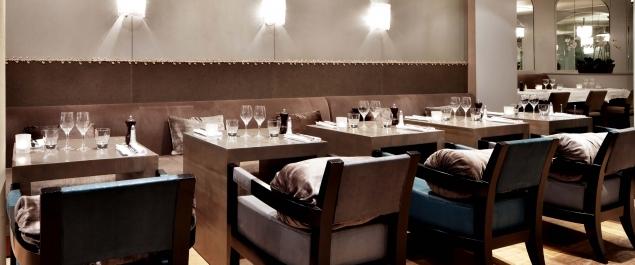 Restaurant L'Envue - Paris