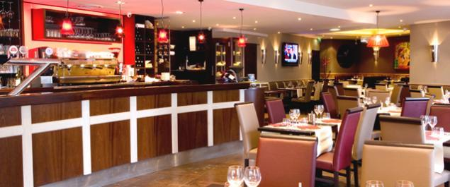 Restaurant Le Berny - Antony