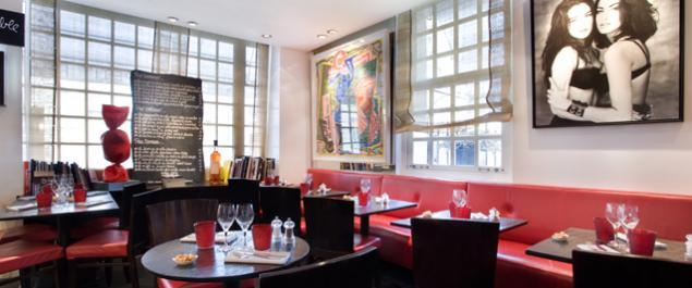 Sitemap exclusive restaurants for Petite cuisine restaurant