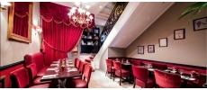 Restaurant Ragueneau French cuisine Paris