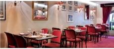 Ragueneau French cuisine Paris