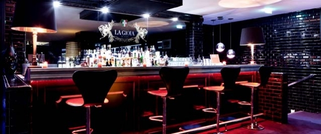 Restaurant La Gioia - Paris