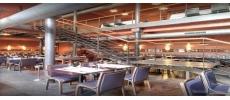 La Manufacture French cuisine Bruxelles