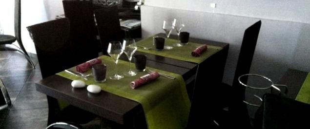 Restaurant Question de Goût - Marseille