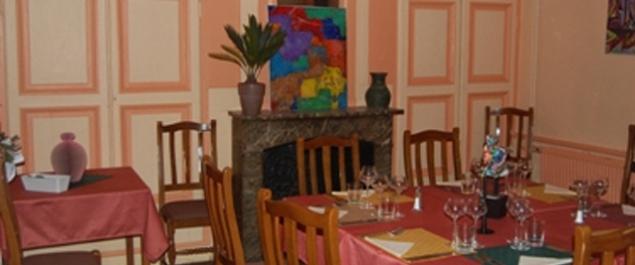 Restaurant Au Goût du Jour - Lille