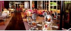 Café Barge Inventive Paris