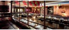 Restaurant Pin Up Kitchen Traditionnel Paris