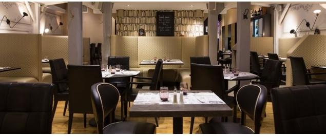 Restaurant Omnia - Lille