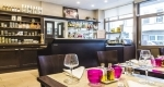 Restaurant Truffes Folies Paris 7