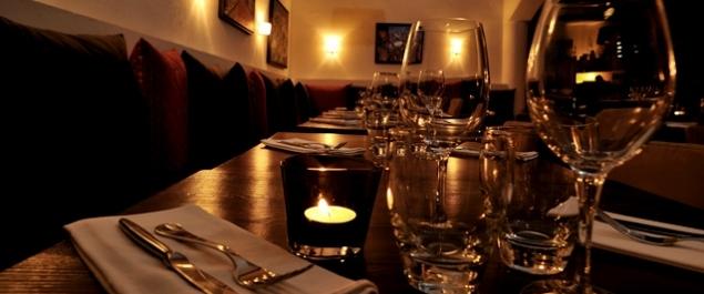 Restaurant Lauracée - Marseille