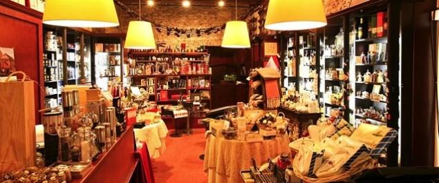 Restaurant Les Arcenaulx - Marseille