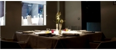 Restaurant Jaloa Haute gastronomie Bruxelles