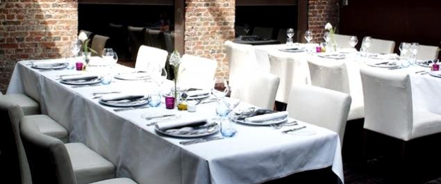 Restaurant Jaloa - Bruxelles