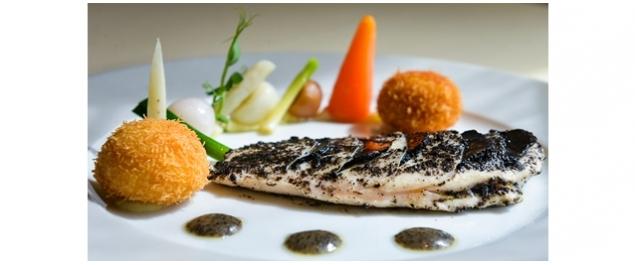 Restaurant Bruneau - Bruxelles