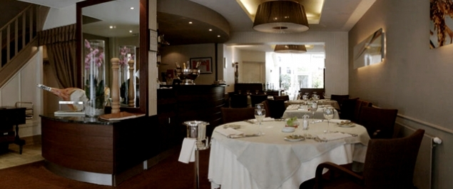 Restaurant San Daniele - Bruxelles