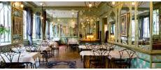Bouillon Racine French cuisine Paris