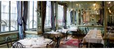 Bouillon Racine French cuisine Paris