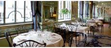 Bouillon Racine Traditionnel Paris