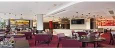 Door's Restaurant (Holiday Inn Clichy ****) Traditionnel Clichy