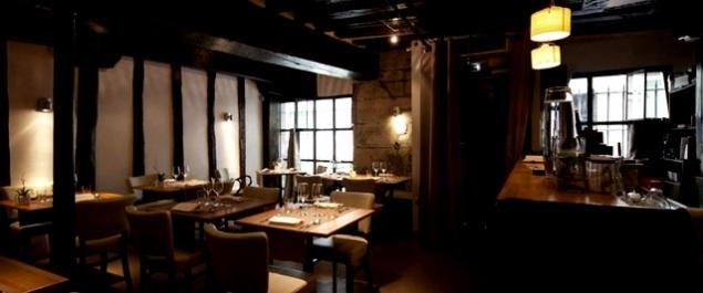 Restaurant Sola - Paris