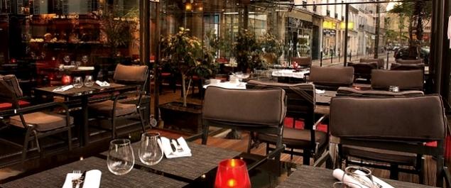 restaurant au comte de gascogne haute gastronomie boulogne billancourt. Black Bedroom Furniture Sets. Home Design Ideas