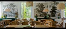 Restaurant Les Belles Plantes Traditionnel Paris