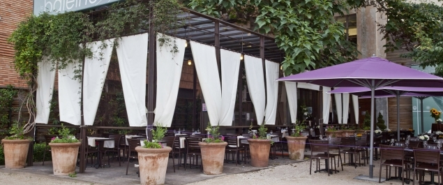 Restaurant La Baleine - Paris