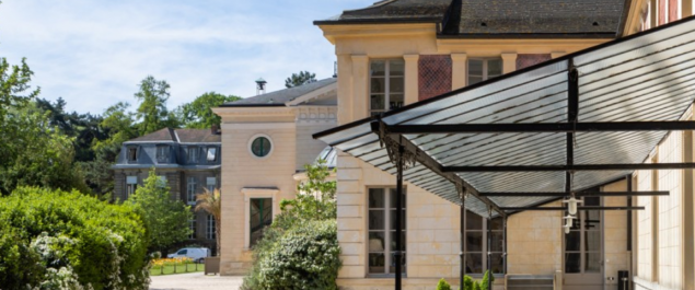 Restaurant Les Belles Plantes - Paris