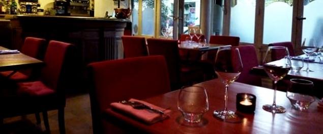 Restaurant La Fourchette du Printemps - Paris