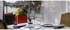 La Table de mon Père (Castel Beau Site) Gastronomique PERROS GUIREC