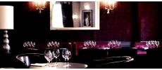 Le Chacha Club Inventive French cuisine Paris