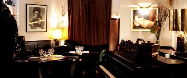 Restaurant Le Chacha Club - Paris