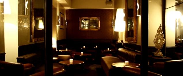 restaurant le chacha club inventive paris paris 1er. Black Bedroom Furniture Sets. Home Design Ideas