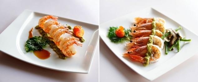 Chatelet Les Halles Restaurant Japonais Hokkaido