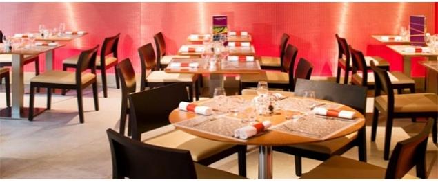 Restaurant Le Bistrot de l'Echanson (Mercure Paris La Defense****) - Courbevoie