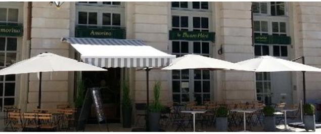Restaurant Bistro Héré - Nancy