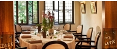 Restaurant Le Tire-Bouchon Traditionnel Strasbourg