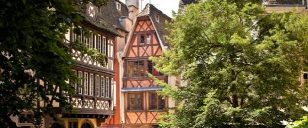 Restaurant Le Tire-Bouchon - Strasbourg