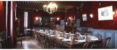 Restaurant Café Comptoir Abel Traditionnel Lyon