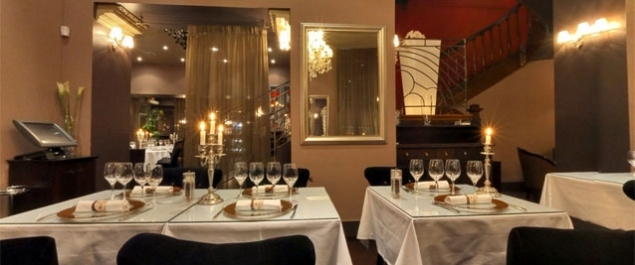 restaurant victoria hall traditionnel lyon lyon 7 me. Black Bedroom Furniture Sets. Home Design Ideas