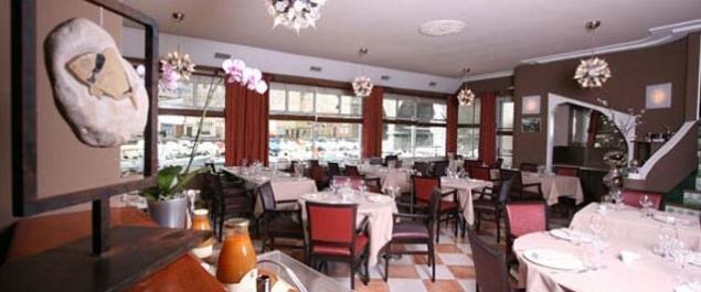 Restaurant Chez Fonfon - Marseille