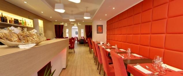 Restaurant La Table de l'Olivier - Marseille