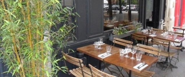 Restaurant Le Tout Petit - Paris