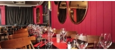 Restaurant Le Passage Traditionnel Neuilly-sur-Seine