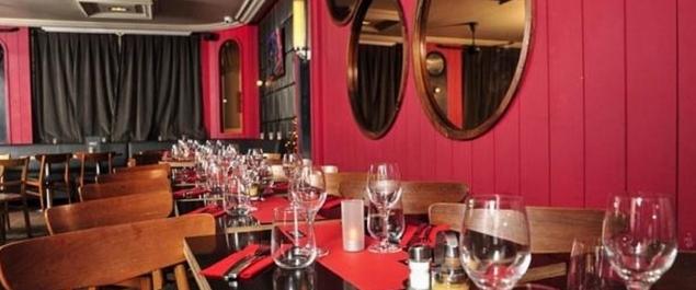 Restaurant Le Passage - Neuilly-sur-Seine