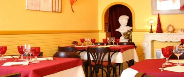 Restaurant Un Nouveau Monde - Nantes