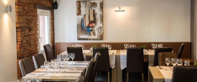 Restaurant Le Grand Zinc - Toulouse