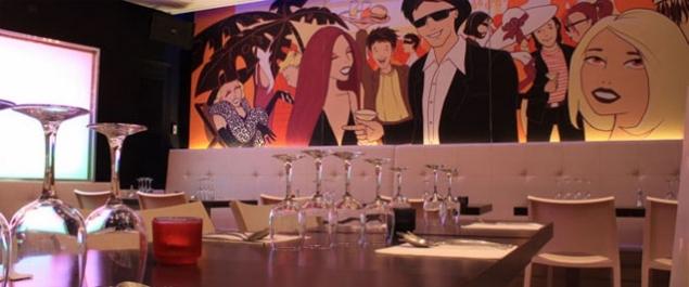 Restaurant L'Etoile - Toulouse
